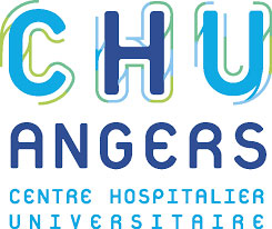Logo du CHU d'Angers