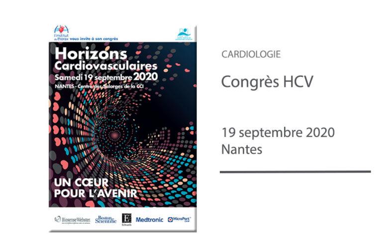 Congrès HCV