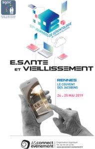 Visuel congrès de la SGOC Rennes 2019
