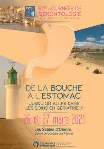 Congrès SGOC - du 26 au 27 mars 2021 - Les Sables d'Olonne