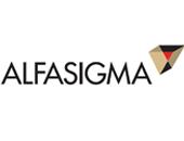 Logo ALPHASIGMA