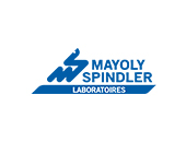 logo MAYOLY SPINDLER