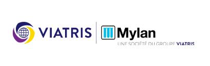 Logo Mylan Viatris