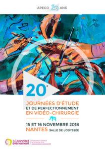 Visuel APECO Nantes 2018