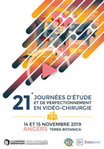 Affiche congrès APECO Angers 2019