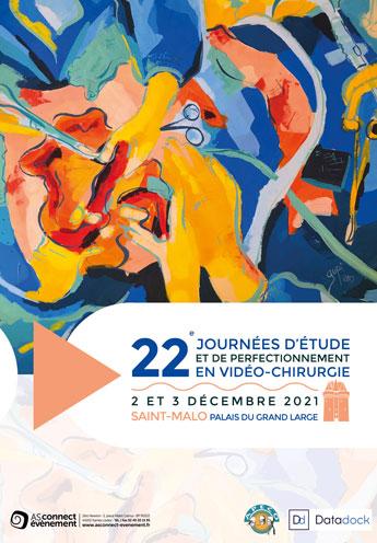 Affiche APECO 2021