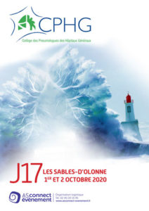 Affiche JCPHG - J17 2020