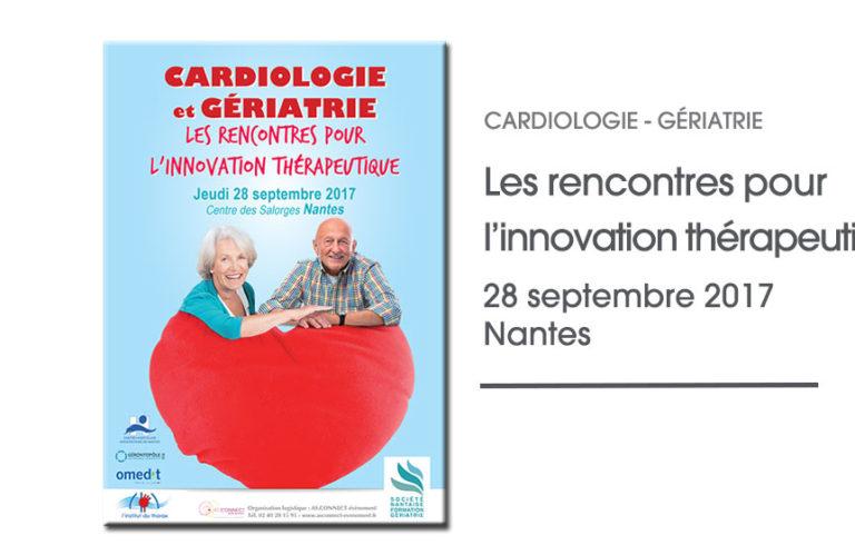 Cardiologie et Gériatrie