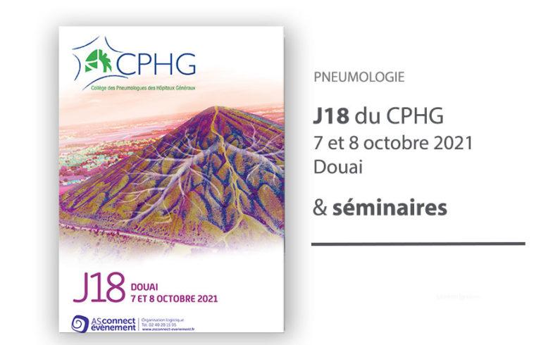 J18 et séminaires du CPHG