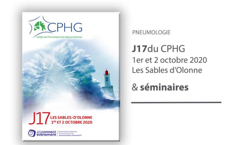 J17 et séminaires du CPHG