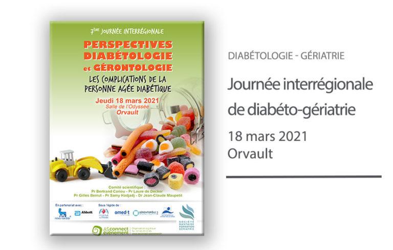 Le sujet âgé diabétique