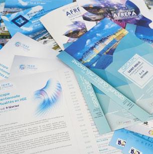 Programmes congrès