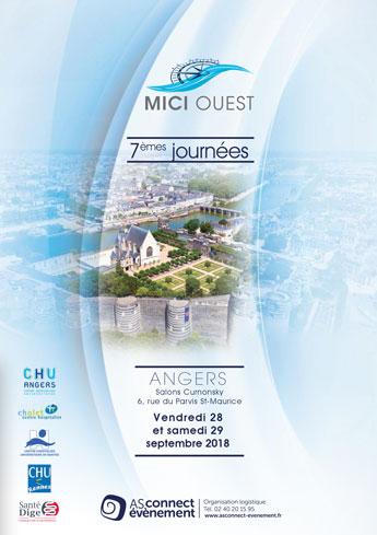Visuel Journée MICI Ouest 2018 Angers