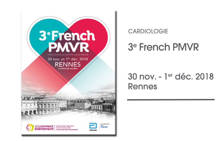 Congrès French PMVR