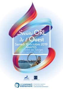 Visuel Journée de la SORLO Nantes 2019