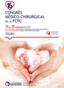 Visuel congrès 2019 de la FCPC