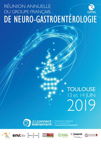 Visuel Congrès GFNG Toulouse 2019