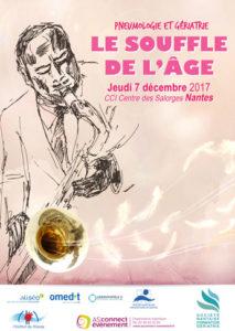 Journée Pneumo gériatrie Nantes 2017