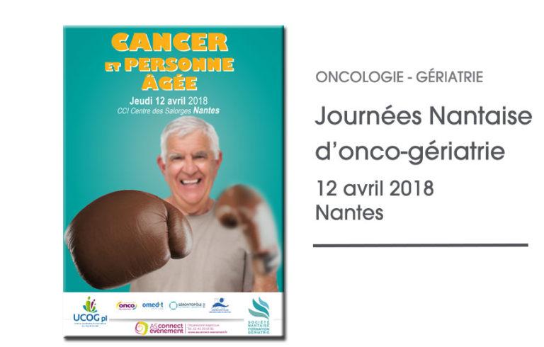 Cancer et Personne âgée