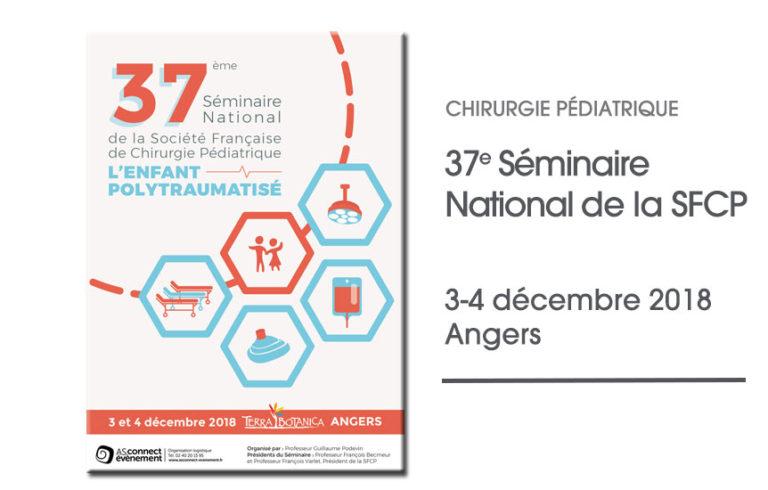 Séminaire National de la SFCP
