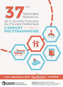 Visuel Séminaire de la SFCP Angers 2018