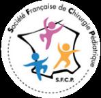 Logo Société Française de Chirurgie Pédiatrique