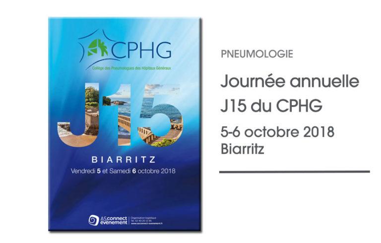 Journée annuelle J.CPHG