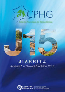 Journée J15 du CPHG Biarritz 2018