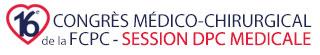Logo FCPC DPC médical