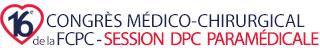Logo FCPC DPC paramédical