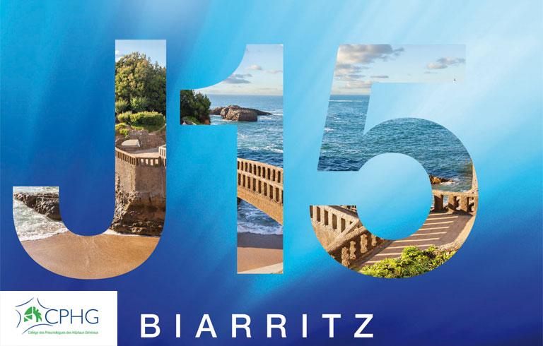 Visuel J15 CPHG Biarritz 2018