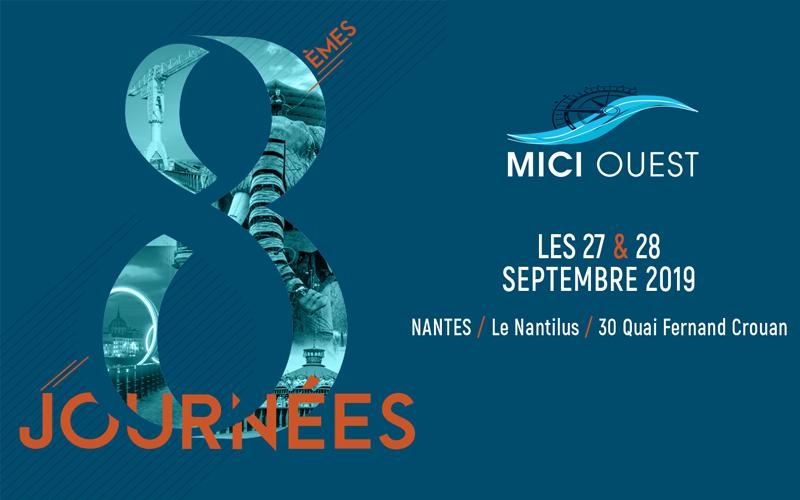 MICI OUEST Nantes 2019