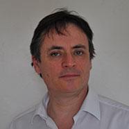 Dr Alain Londero