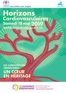 Visuel congrès HCV 2019
