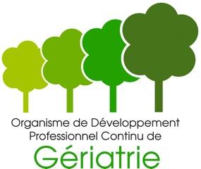 Logo ODPC de Gériatrie