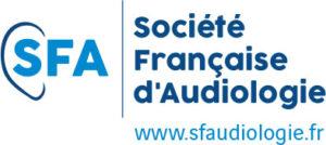 Logo de la Société Française d'Audiologie