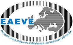 Logo EAEVE