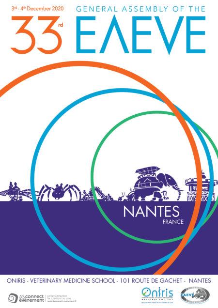 Poster EAEVE Nantes 2020