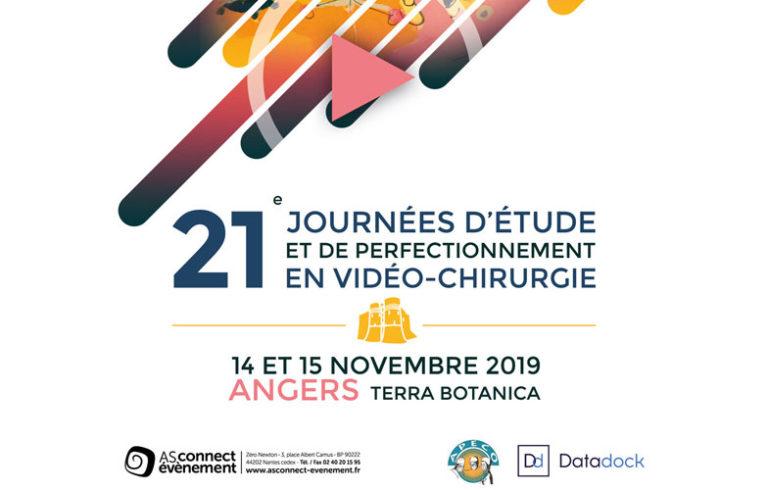 Congrès APECO Angers 2019