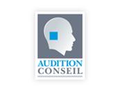 Logo Audition Conseil