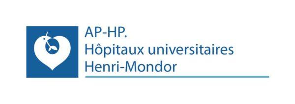 Logo AP-HP Hôpital Henri Mondor