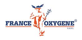 Logo France Oxygène