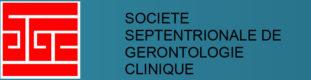 Logo Société Septentrionale Gérontologie Clinique