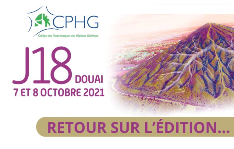 CPHG J18 - Retour sur l'édition 2021